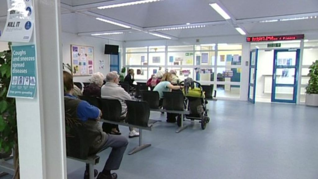 9 out of 10 GP practices struggle to find cover as the shortage gets worse