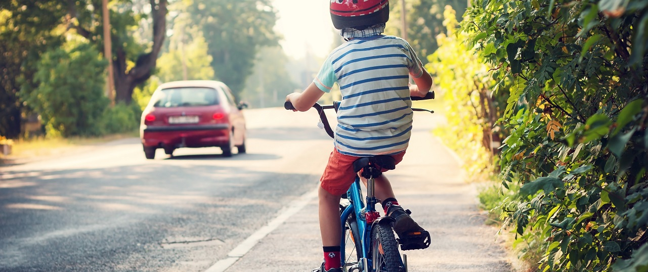 Cycle Accident Guide – What you need to know